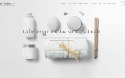 Nuovo sito web!
