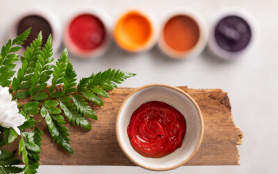 Nasce il nuovo trattamento per il mantenimento e le sfumature di colore