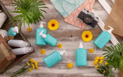 Breathe Sun Therapy: solari senza SLES e Paraben Free